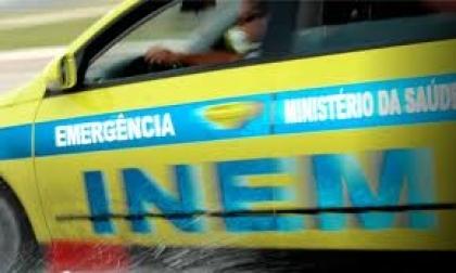 Cerveira: Morreu idosa atropelada esta terça-feira na EN13