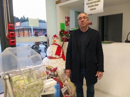 Monção: Supermercados Belita ofereceram um ano de compras a três clientes