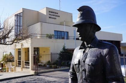Melgaço: Bombeiros reduzidos a metade - Comandante pediu exoneração de funções