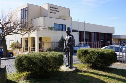 Melgaço: Direção dos Bombeiros garante que prestação de socorro «não está posta em causa»