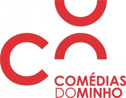 Resultado de imagem para comédias do minho logo