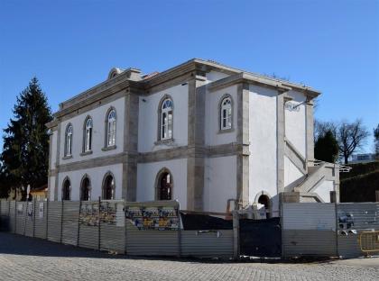 Monção: Casa da Música/Sede da Banda com financiamento assegurado