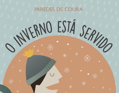 Paredes de Coura recebe mais um «Inverno está servido» este fim-de-semana