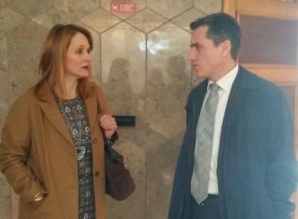 Paredes de Coura: Secretária de Estado garante que «Governo recusa atitude fatalista» sobre interior
