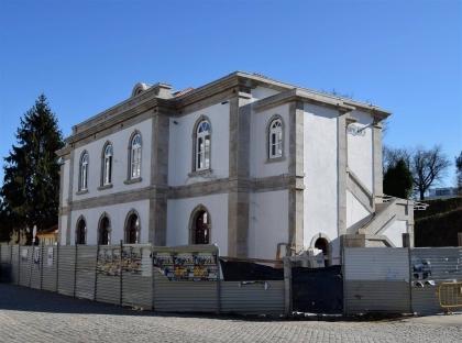 Monção: Ministro da Cultura esperado na cerimónia de inauguração da Casa da Música