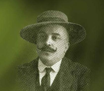 Monção: Cine Teatro recebe apresentação de publicação sobre João Verde no sábado