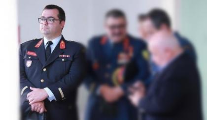 Valença: Marco Domingues é o novo Comandante Operacional Distrital de Viana do Castelo