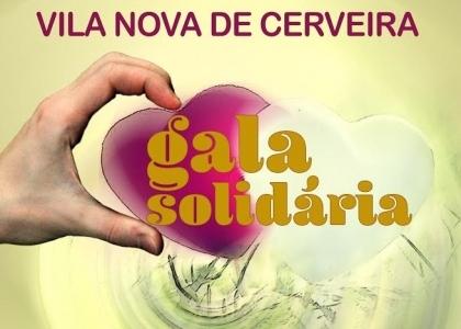Cerveira: Fórum Cultural recebe Gala Solidária este sábado