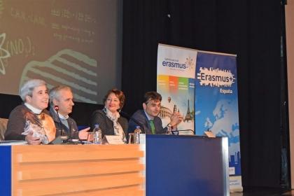 Monção: Portugueses e espanhóis debatem desafios e oportunidades do Erasmus +