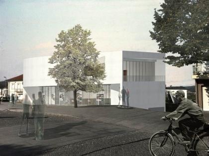 Paredes de Coura: Novas instalações da Caixa de Crédito Agrícola inauguradas na sexta-feira