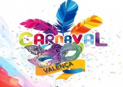 Valença: Corso Carnavalesco das escolas realiza-se esta sexta-feira