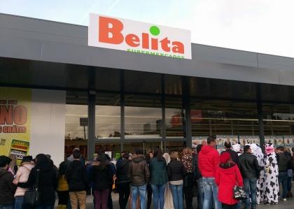 Monção: Supermercados Belita anunciam marca própria em dia de aniversário