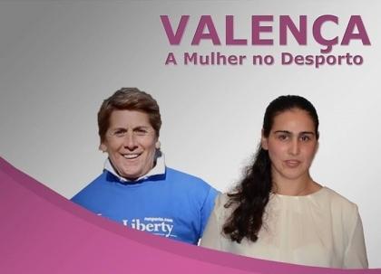 Valença: Piscina Municipal recebe colóquio sobre «O Papel da Mulher no Desporto» esta sexta-feira