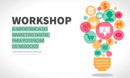 Melgaço: Autarquia promove Workshop sobre importância da internet no marketing