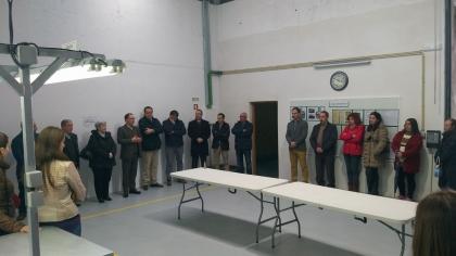 Monção: Nova cooperativa de produção de volantes nasce em Merufe e emprega 24 pessoas