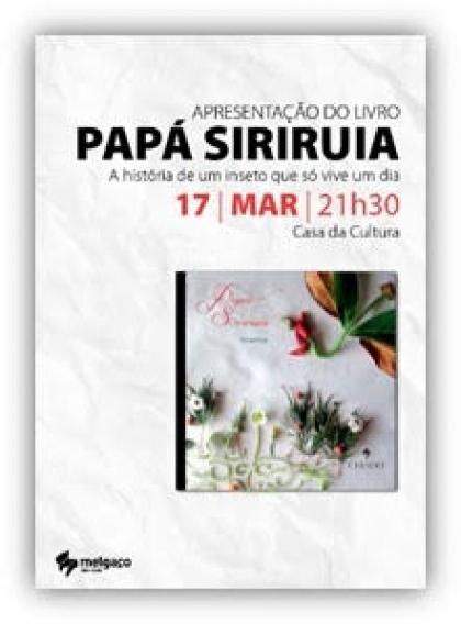 Melgaço: Casa da Cultura acolhe apresentação de livro infantojuvenil no dia 17
