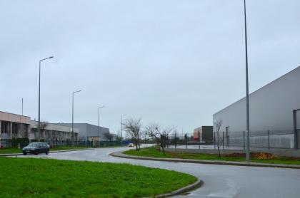 Valença soma e segue na captação de investimento - Mais uma fábrica no Parque Empresarial