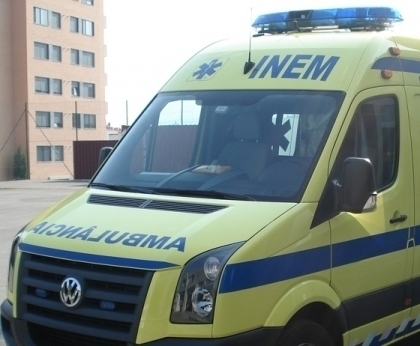 Monção/Mazedo: Cinco feridos após discussão entre ex-casal de surdos