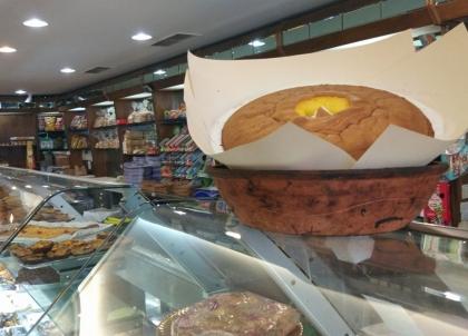 Monção: Pastelaria Chave D' Ouro adoça a vila há meio século