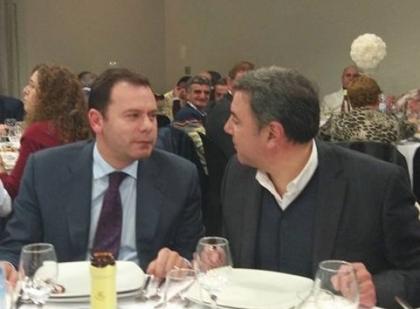 Luís Montenegro: «Jorge Mendes é hoje o motor da economia local de Valença»