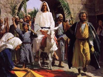 Valença: Fortaleza vai receber «Entrada Triunfal de Jesus em Jerusalém» no domingo