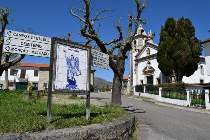 Monção: Luz verde para rede de saneamento em Messegães e zonas baixas de Valadares e Sá