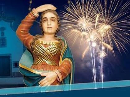 Monção: Festa em honra de Nª Srª da Cabeça termina esta terça-feira
