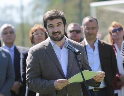 Paredes de Coura: Ministro da Educação vai descer o pano do II «Realizar: Poesia»
