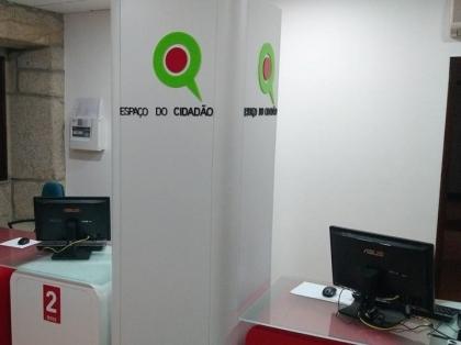 Monção/Merufe: Novo Espaço do Cidadão vai ser inaugurado no próximo sábado