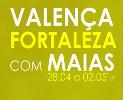 Valença: «Fortaleza com Maias» chega a 28 de abril