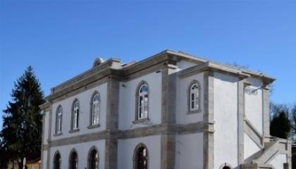 Monção: Nova sede da Banda Musical vai ser inaugurada esta terça-feira
