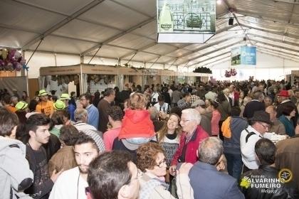 Melgaço: Festa do Alvarinho e do Fumeiro começa esta sexta-feira