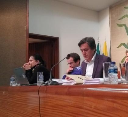 Paredes de Coura: Assembleia Municipal aprovou prestação de contas de 2016