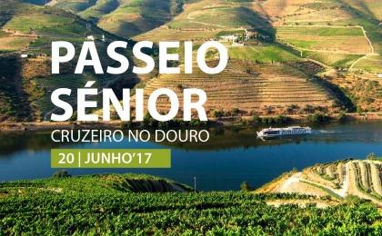 Melgaço: Passeio Sénior vai este ano até ao Douro - Inscrições até 12 de maio