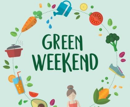 Paredes de Coura: «Green Weekend» começa esta sexta-feira