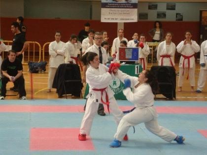 Monção: Meio milhar de karatecas competem este sábado no Pavilhão Municipal