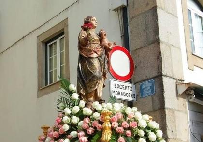 Monção: Festa de Nossa Senhora da Rosa começa este sábado