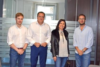 Monção/Cambeses: Assinado contrato para instalação de rede de saneamento no Lugar de Milagres