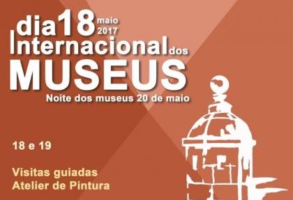 Valença assinala Dia Internacional dos Museus entre esta quinta e sábado