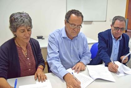 Monção: Assinado acordo coletivo de trabalho entre Município e STAL