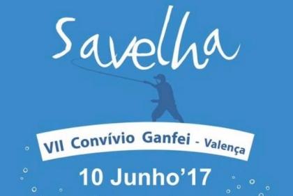 Valença/Ganfei: Pesqueira dos Frades acolhe VII Convívio da Savelha dia 10 de junho