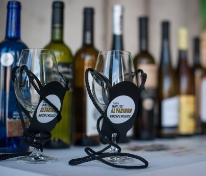 Melgaço/Alvarinho: Presidente da Câmara acredita que Feira do Livro de Lisboa vai ajudar Wine Fest