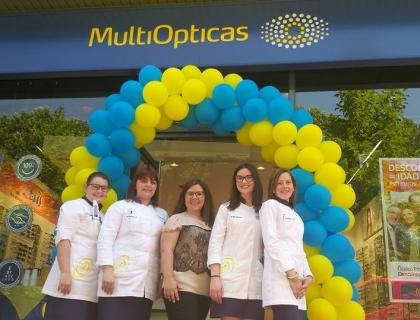 Valença: MultiOpticas já abriu - Nova loja pronta a dar satisfação máxima ao cliente