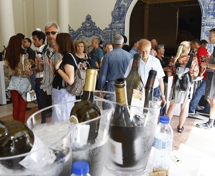 Melgaço: Mais de 10 mil passaram pelo Alvarinho Wine Fest