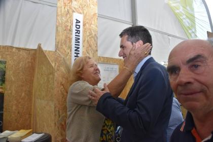 Paredes de Coura: Autarquia acredita que Feira Mostra está a potenciar agricultura no concelho