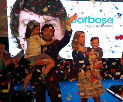 Monção/Autárquicas: Barbosa aclamado como herói sucessor de Deu-la-Deu