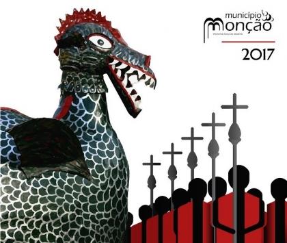 Monção: Festa da Coca começa na próxima quarta-feira