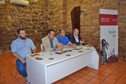 Monção: Autarquia acredita que Festa da Coca vai trazer benefícios ao comércio e restauração