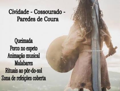 Paredes de Coura: Monte da Cividade celebra «Solstício de Verão» este sábado