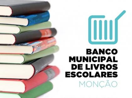 Monção: Banco Muncipal de Livros Escolares abre portas a 1 de julho